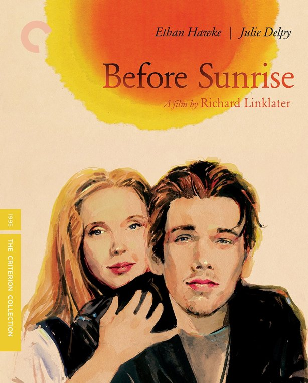 Before Sunrise Cover